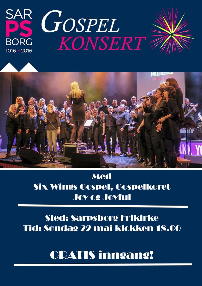 Gospel konsert4